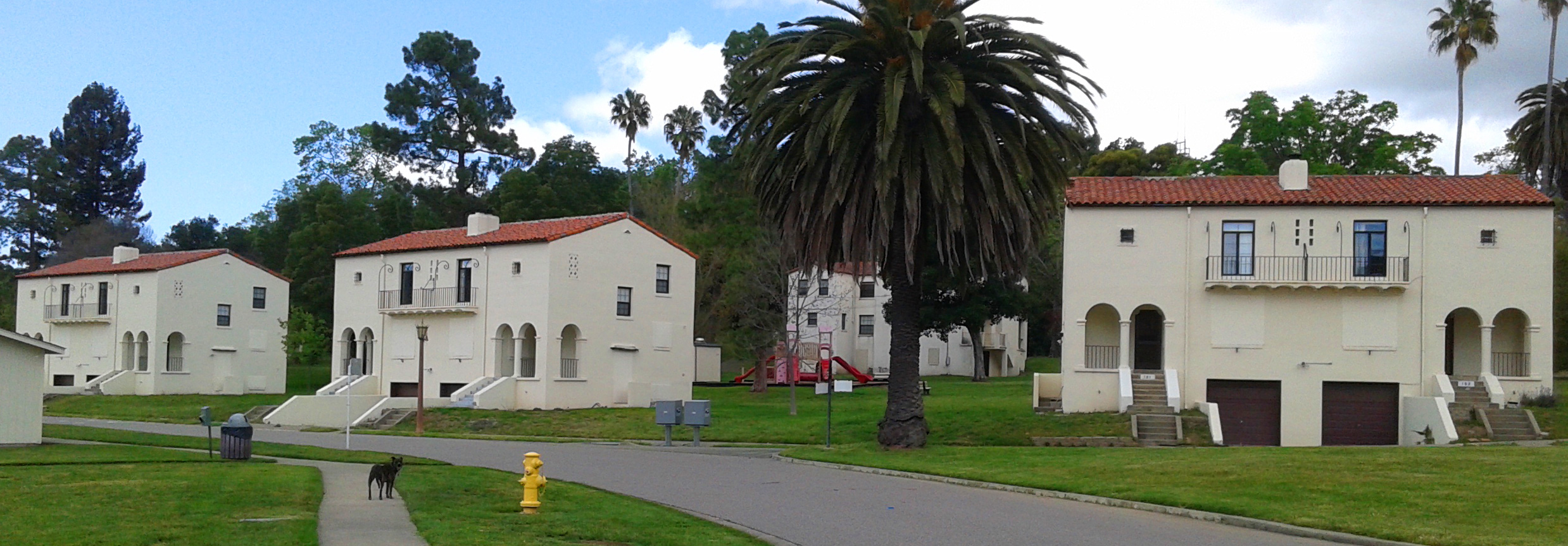 The San Francisco Bay Area's Vacant Homes of Mystery