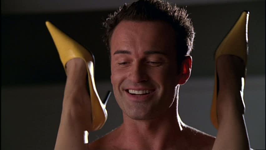 Californication season 1 episode 3 tv showtime spanking - 2 8